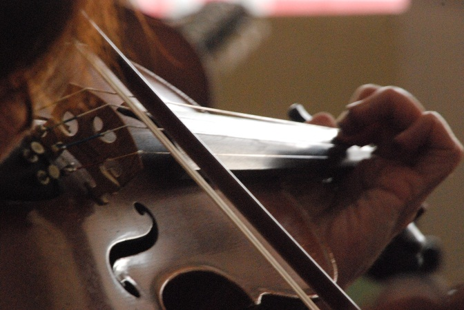 Stringed Instruments - Viola, Cello, Bass, and GuitarExplore faculty who specialize in Stringed Instruments and Guitar.