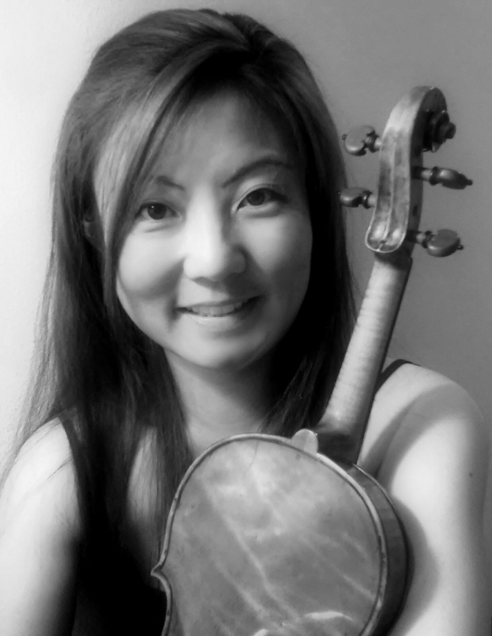 Christie-Keiko Abe - VIOLIN, SUZUKI VIOLIN, CHAMBER ENSEMBLEAn Australian Violinist, Christie-Keiko Abe performs as a soloist, chamber and orchestral musician. She has given solo recitals in the USA, Austria, Japan and Australia.Her students have been successful in auditions and national/international competitions. Her students participate in the Chicago Youth Symphony, Midwest Young Artist Orchestra, DuPage Orchestra, Elgin Youth Symphony, IMEA All State, Interlochen Summer Music Camps, Chicago Suzuki Institute, Aspen Music Festival, New World Symphony, Chicago Trio Chamber workshops and many other music events.Ms. Abe received her Bachelor of Music degree with Honors from The Sydney Conservatorium of Music at The University of Sydney, her Master of Music from the Australian Institute of Music, her PhD Specialist in Music in performance with Pi Kappa Lambda Music Honors from The University of Michigan School of Music, and post-graduate program Artist Certificate in performance from The University of Wisconsin-Madison School of Music where she served as an assistant to Prof. David Perry. She has attended master-classes of Dorothy Delay, Cho-Liang Lin, Pamera Frank, Igor Ozim, Ruggiero Ricci and Igor Oistrakh. She also studied Suzuki Pedagogy for Violin & Piano.As a soloist performer, Ms Abe has appeared with the Sydney Conservatorium Symphony Orchestra, the Schubertiade Series, Saturday at Sherwood, Columbia College Chicago Recital Series, Metropolis Performing Arts Center Classical concert series, Australian Musicians Academy Recital Series, Pan Pacific music Festival & Mostly Mozart festival in Australia, Starling recital series in Aspen, Akademie Konzert series in Austria, International Chamber Artists Recital series, Concert series sponsored by the Chicago Japanese American Association and Sound Stage for the WTTW 11 and ABC television networks.She has recorded on the NAXOS, Arabesque, and Albany labels with the IRIS Orchestra, the Equillibrim label with the Chi