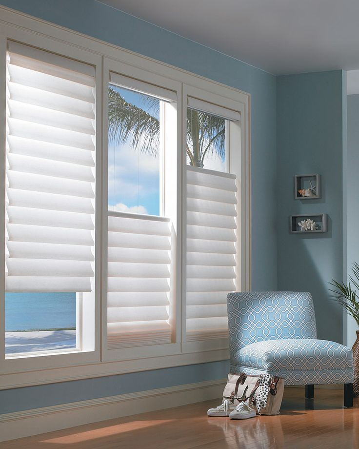 Window coverings - Ready to command a premium for your unit? Accent your property with premium window coverings.