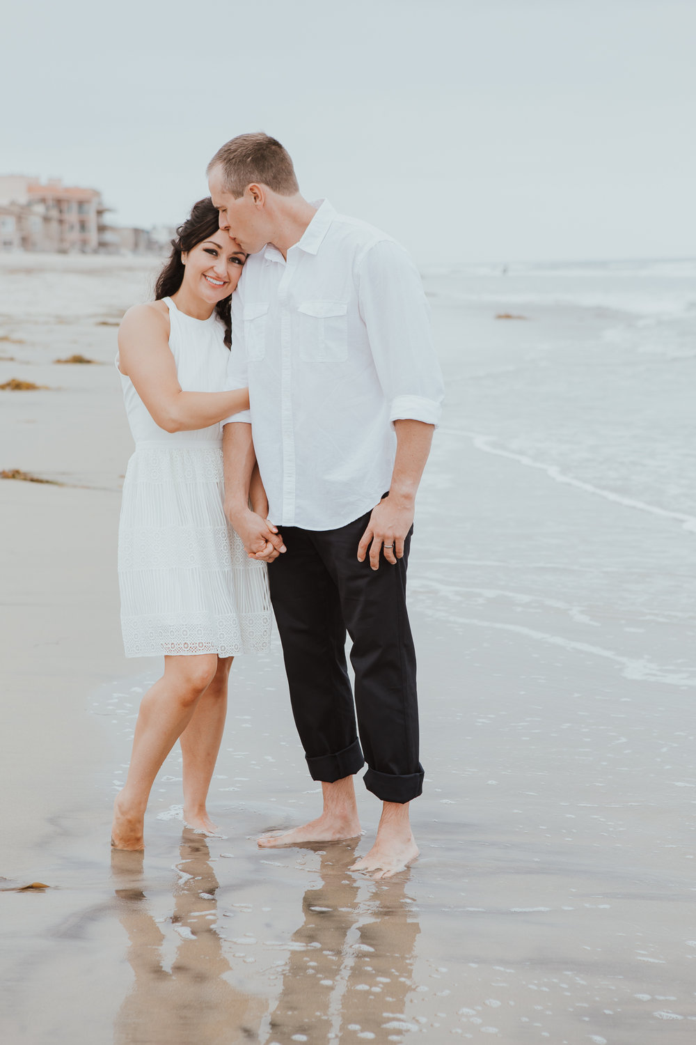 Long Beach Wedding Photographer | Mirage + Light