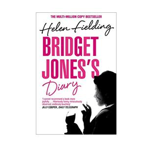 Bridget Jones - Comfort Reading.jpg