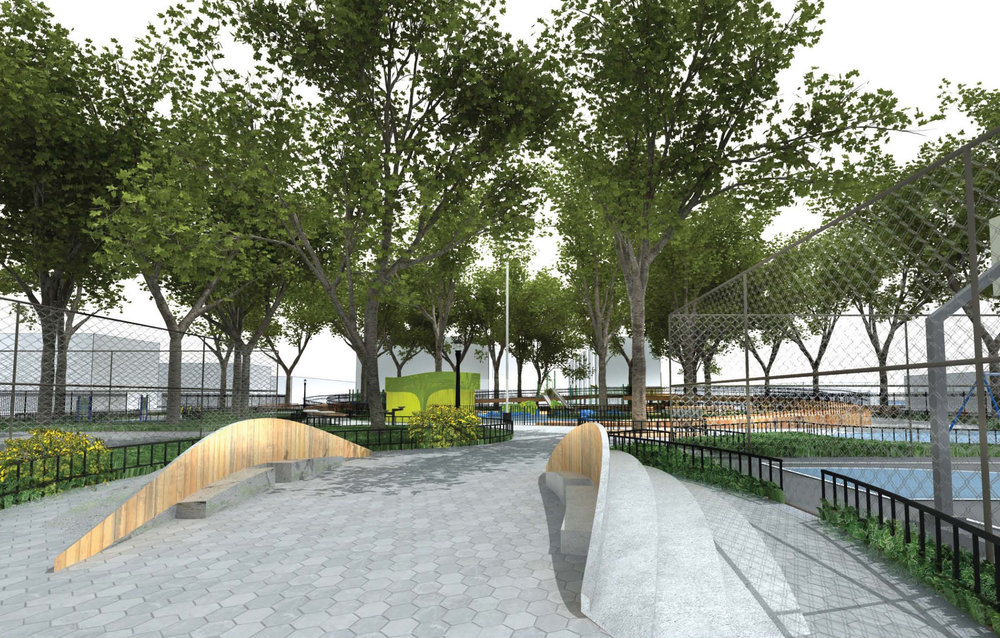 betsy head memorial playground -