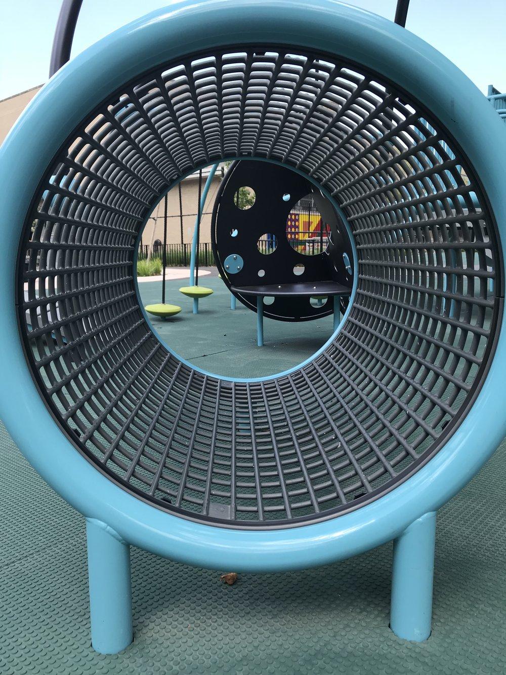 stockton playground -