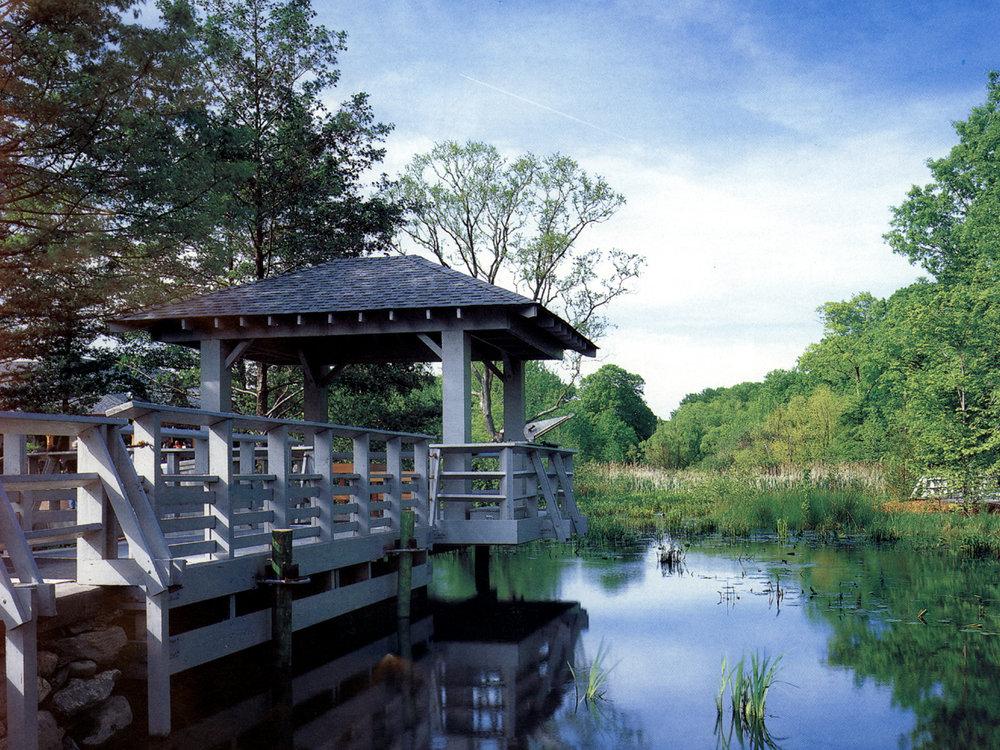 new york botanical garden -