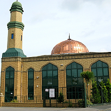 Islam - 5 – Madina Mosque – William Henry Street6 – Quwwatul Islam Mosque – Peel Hall Street7 – Jamea Mosque – Clarendon Street8 – Noor Hall Mosque – Noor Street