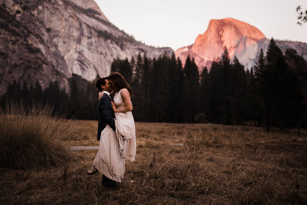Intimate-California-Elopement