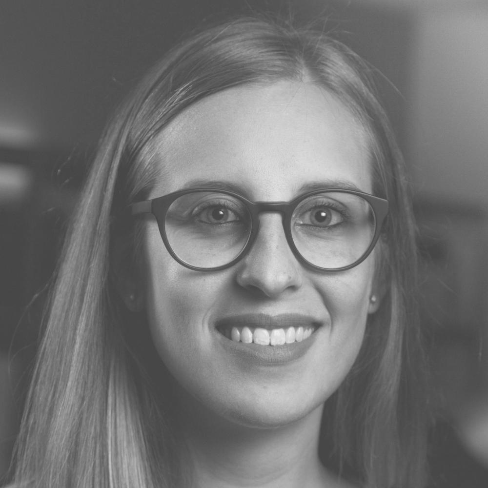 Laura Schilliger - CMO & Co-Founder