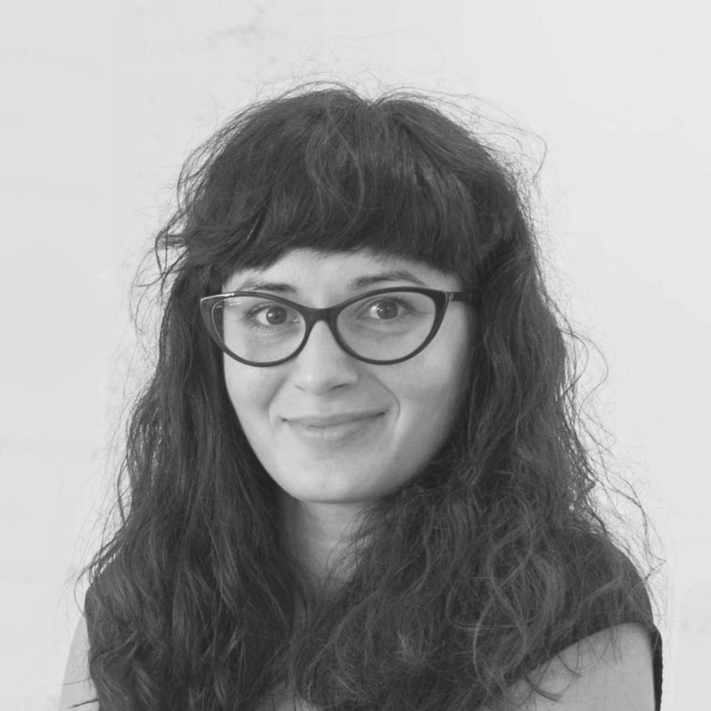 Aleksandra Spasov - UX / UI Designer