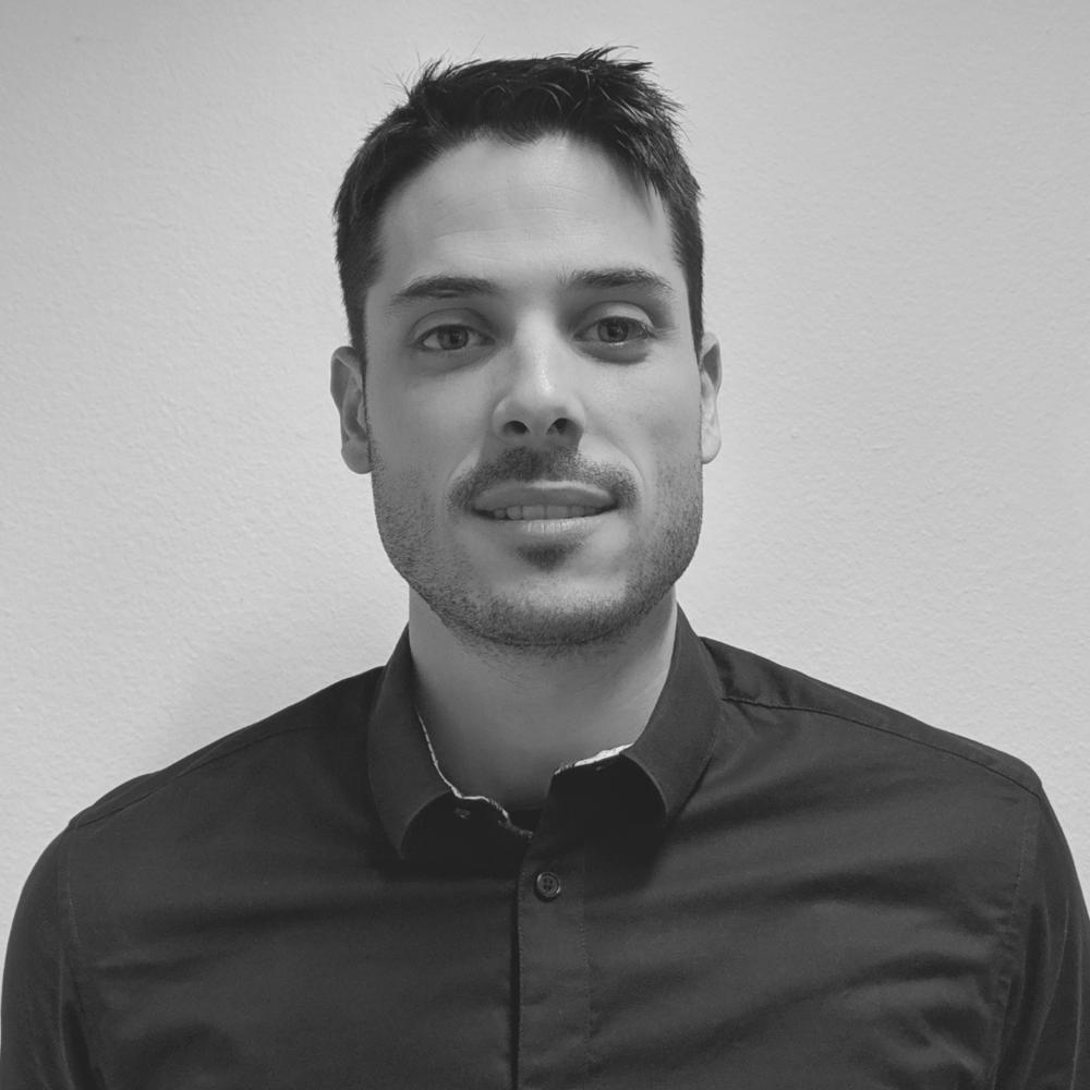Pablo Fernandez - Business Development