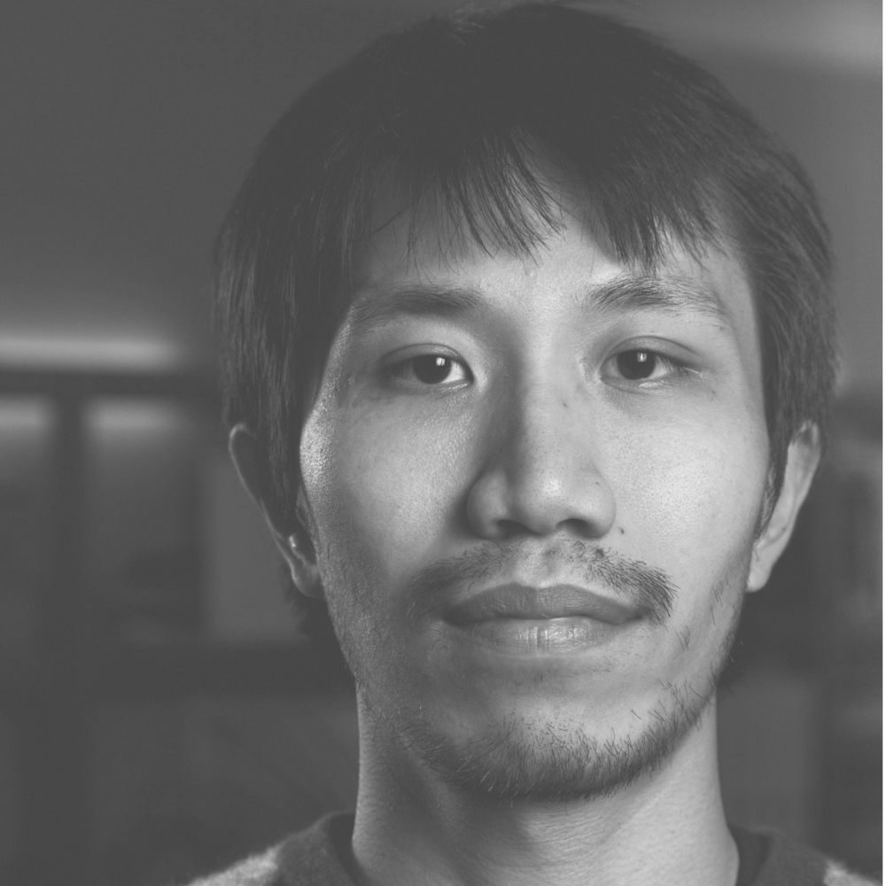 Khanh Nguyen - CTO & Co-Founder