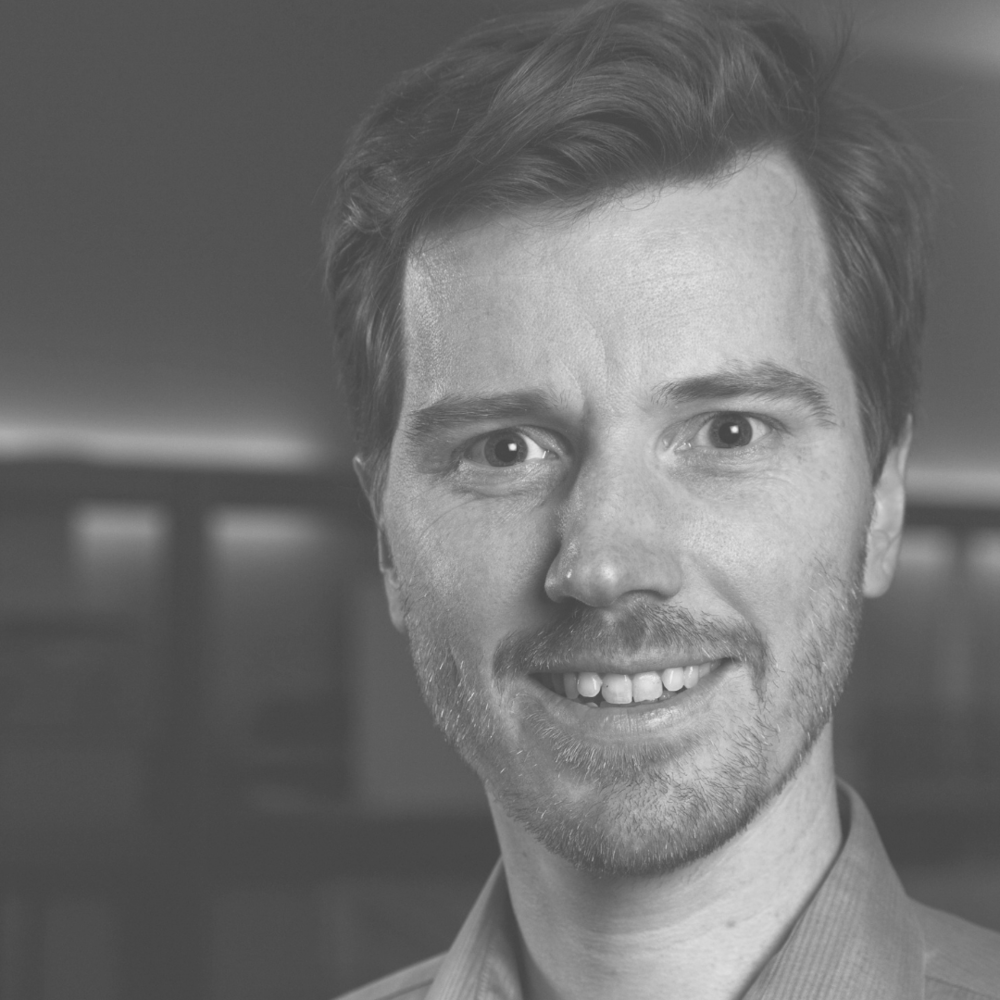 Jakob Cevc - Head of Product & Co-Founder