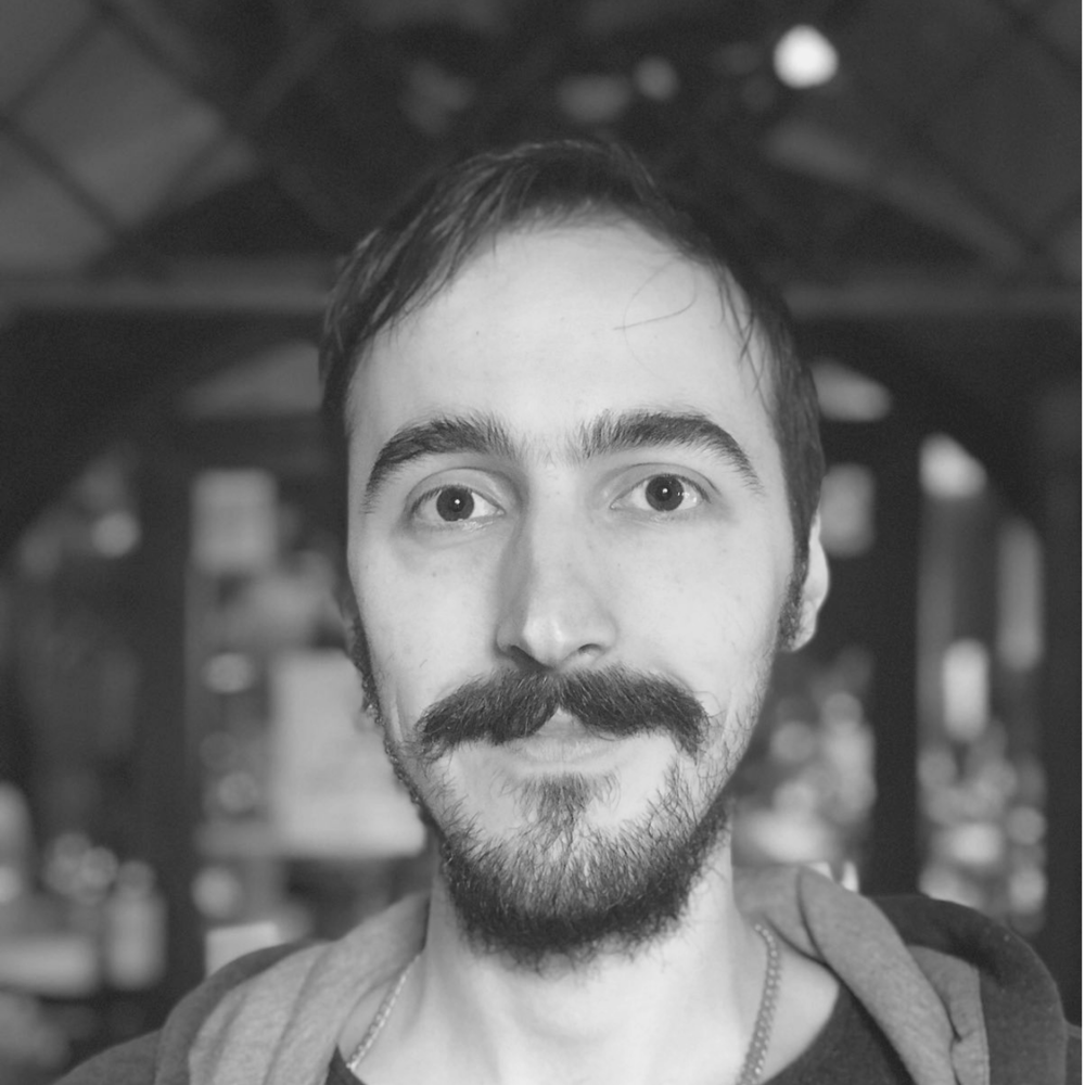 Dušan Dimitrić - Senior Software Developer
