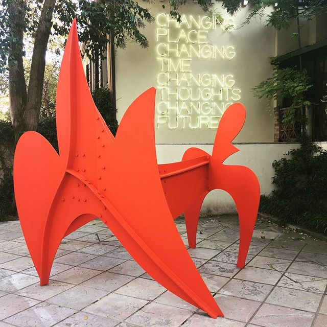 The Peggy Guggenheim Museum is Venice, Italy.  #venice #italy #podgoals #narwhaltravel #guggenheim