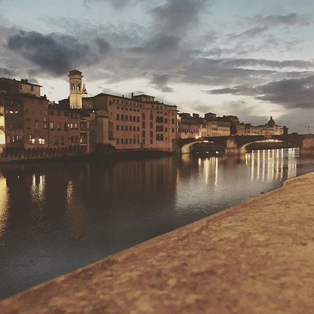 Florence is one of those cities that you just can't get enough of - everywhere you turn there is another street or building more beautiful than the last.  We'll miss you, Italy.  #narwhaltravel #narwhal #florence #italy #grouptravel #podgoals