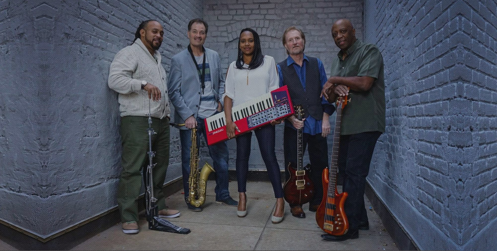 To jazz fans worldwide DOTSERO means Contemporary Jazz at its best, full of life energy and spontaneity that few artists in the genre have been able to match. A no nonsense sax and guitar driven thrill ride of energy and excitement. As much fun to watch as they are to listen to.