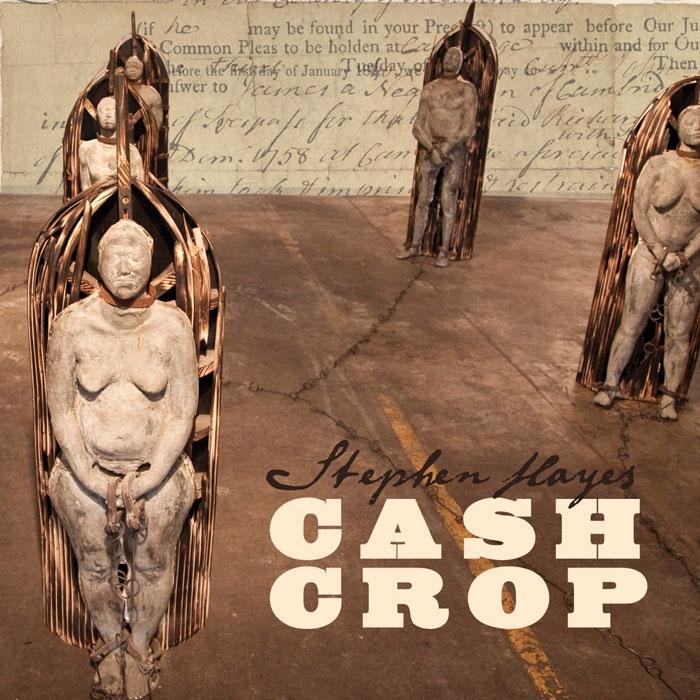 Cash Crop Catalog Cover