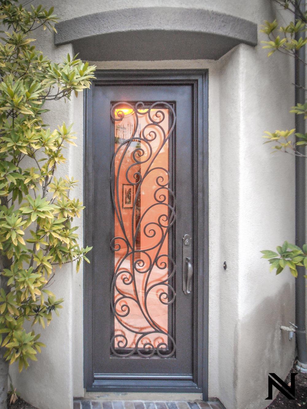 Doors B1