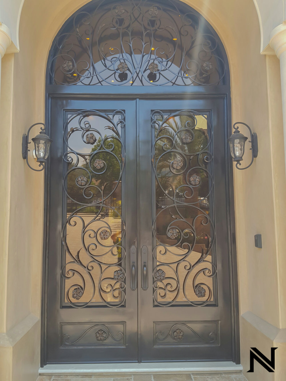 Doors A1