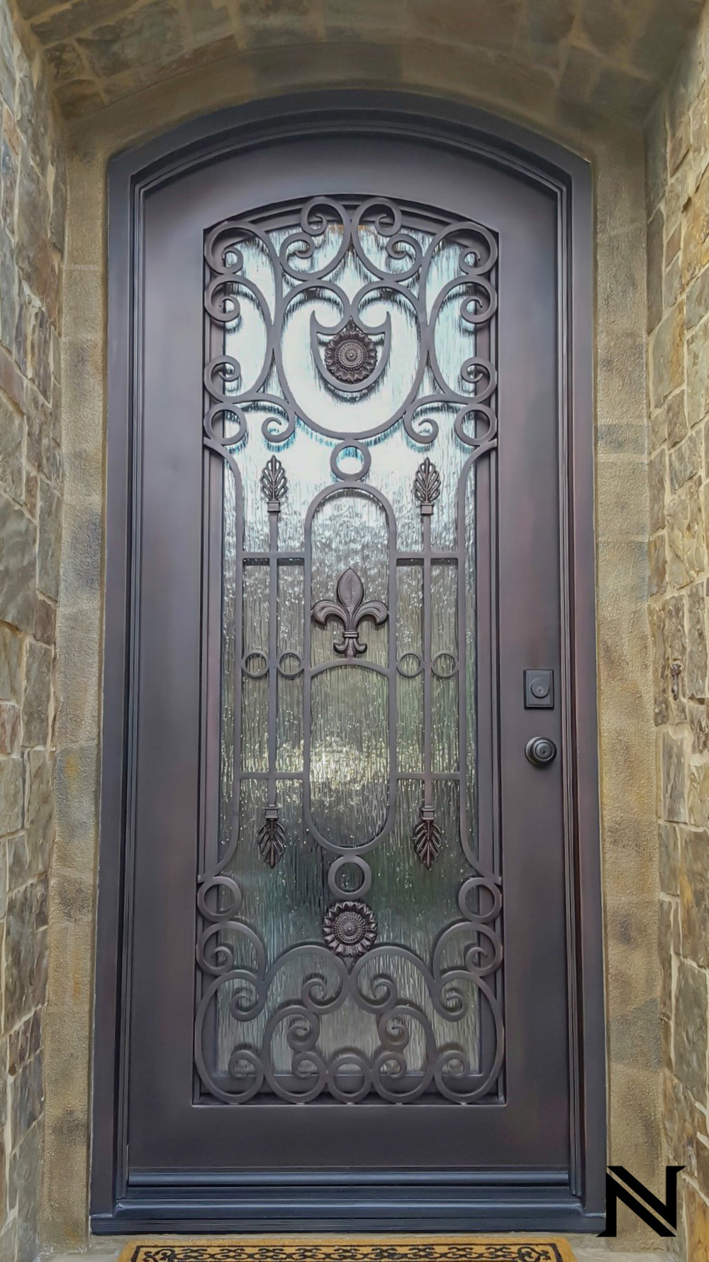Doors C1