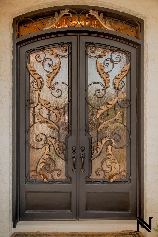 Doors A2