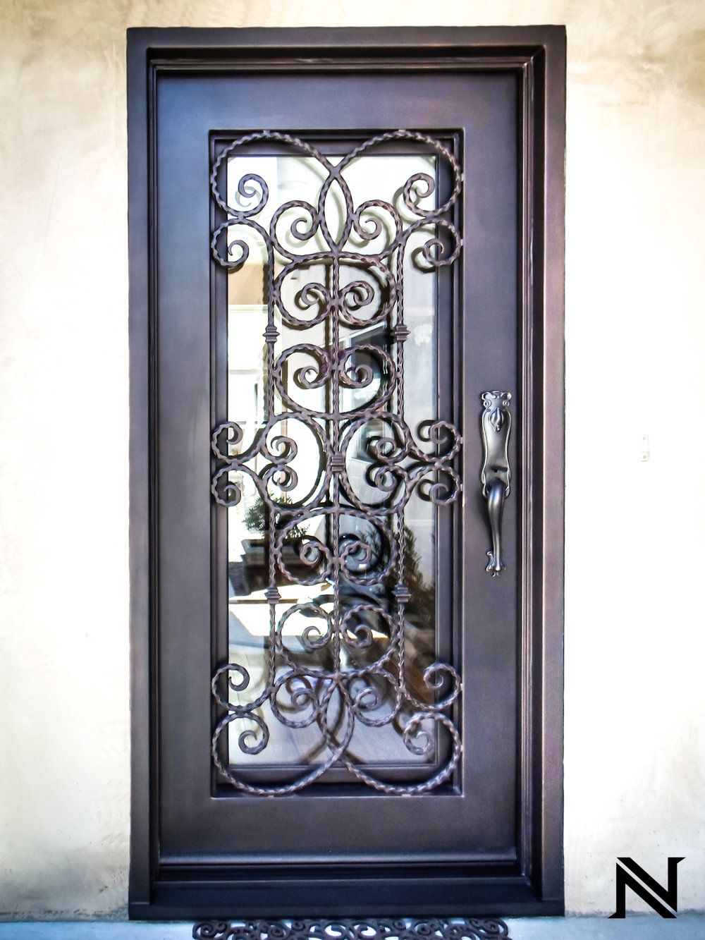 Doors B2