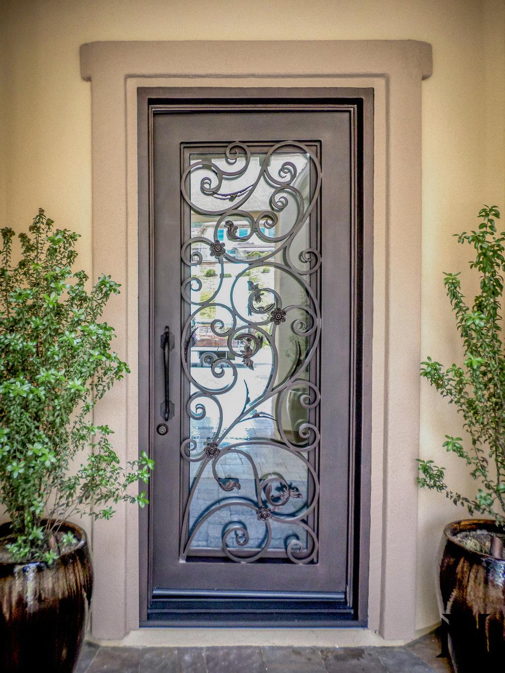 Doors B3