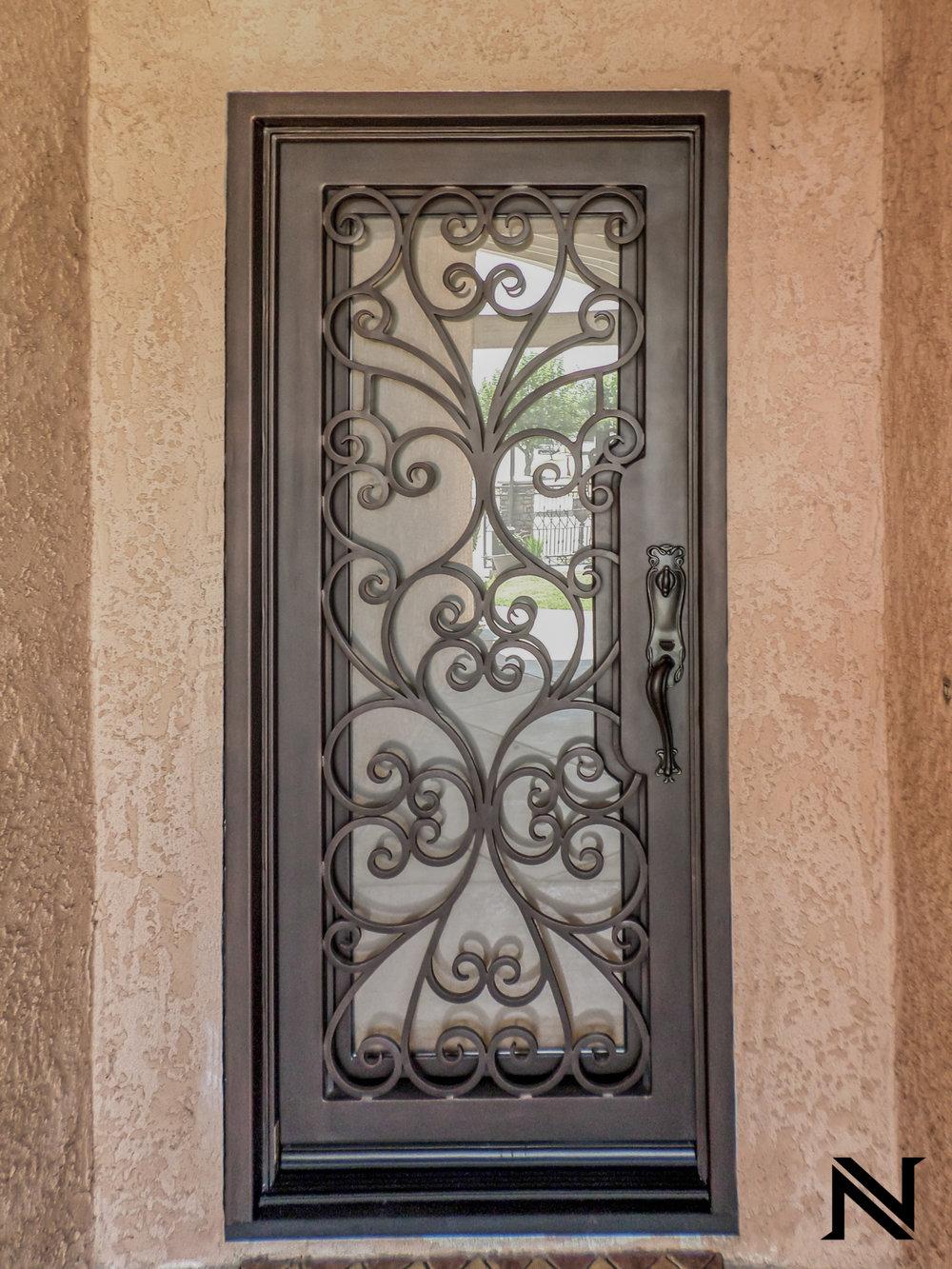 Doors A3