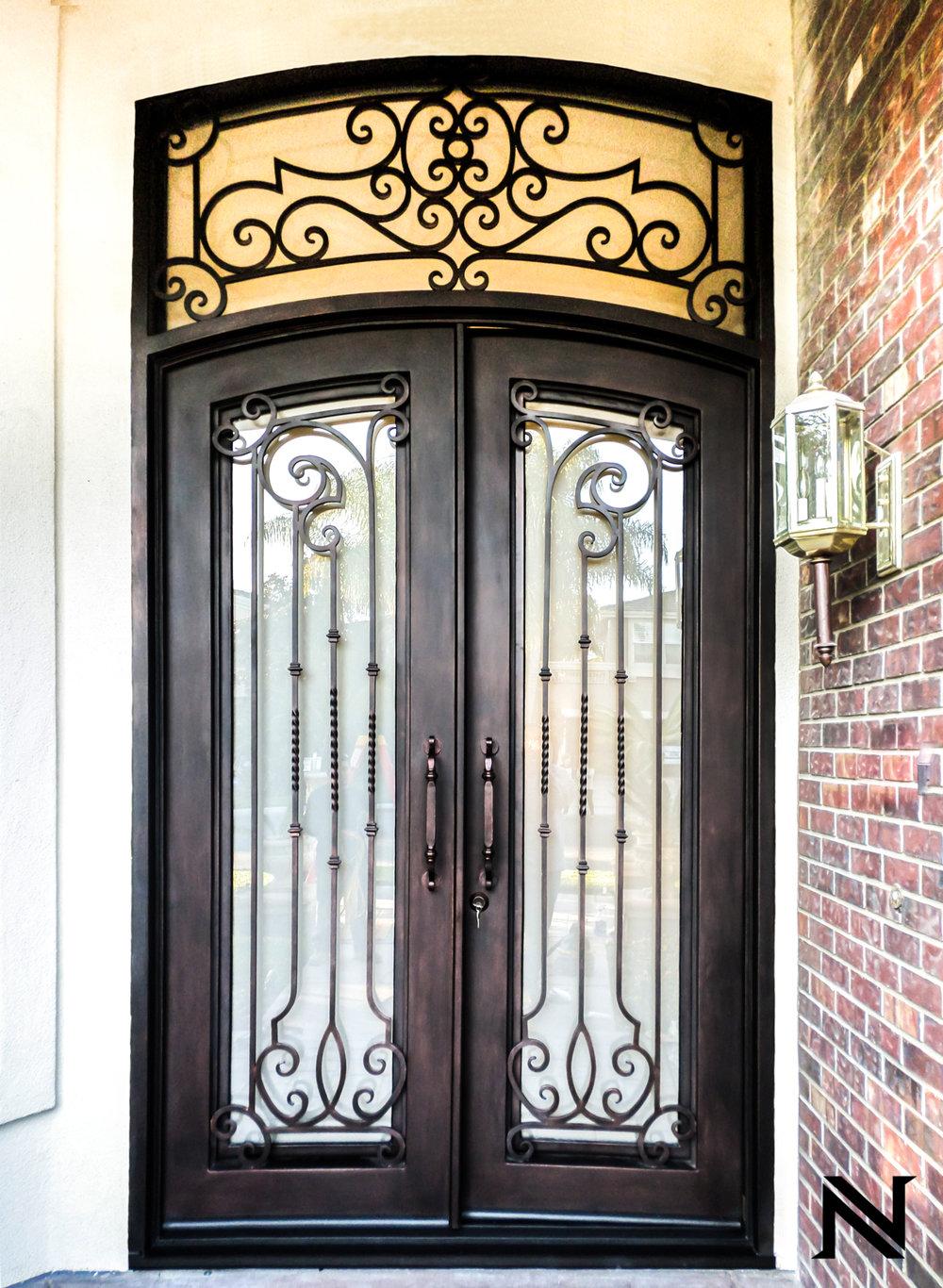 Doors D3