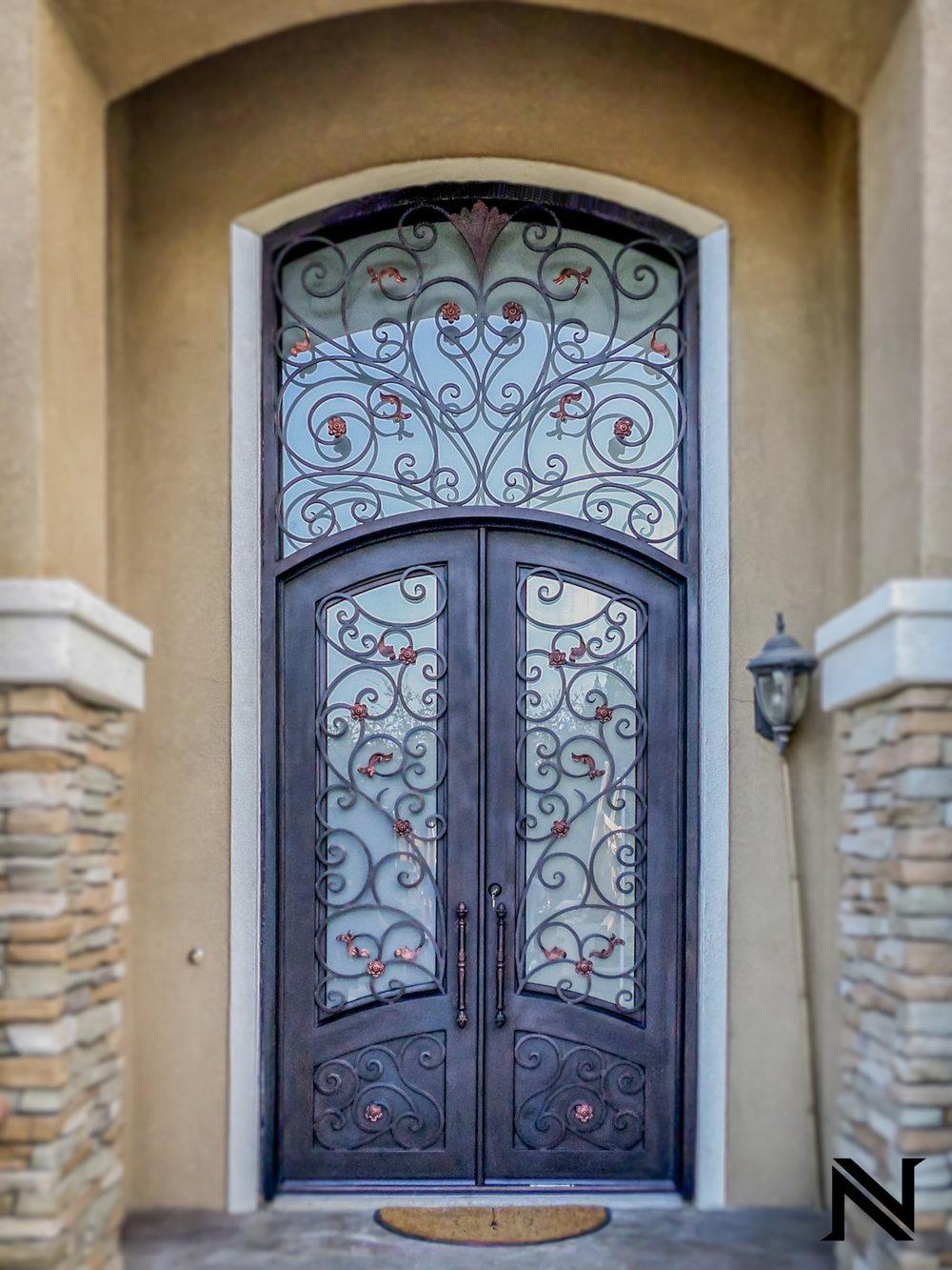 Doors A4