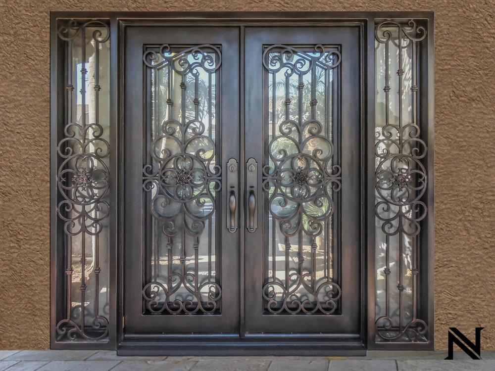 Doors C4