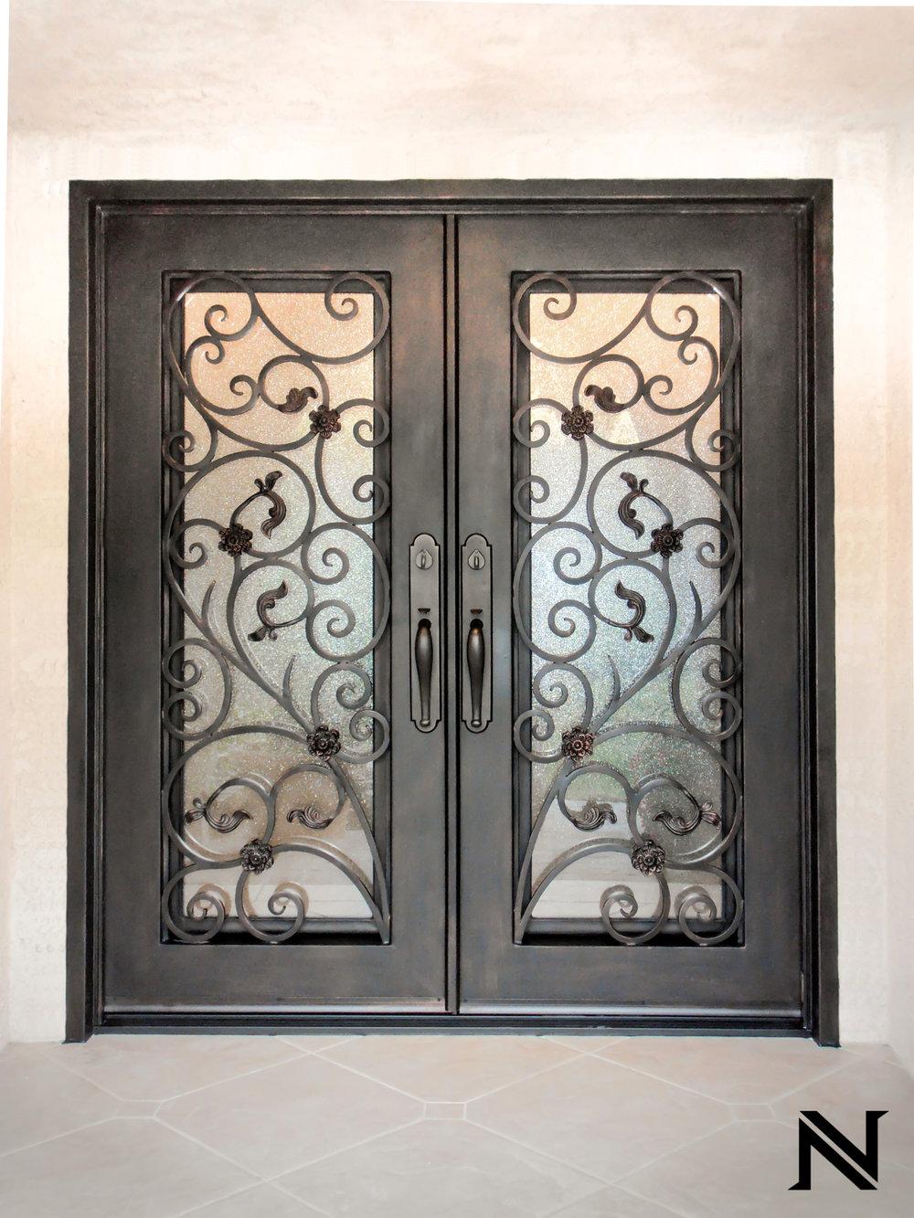 Doors A5
