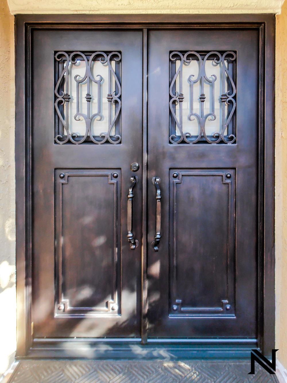 Doors C5