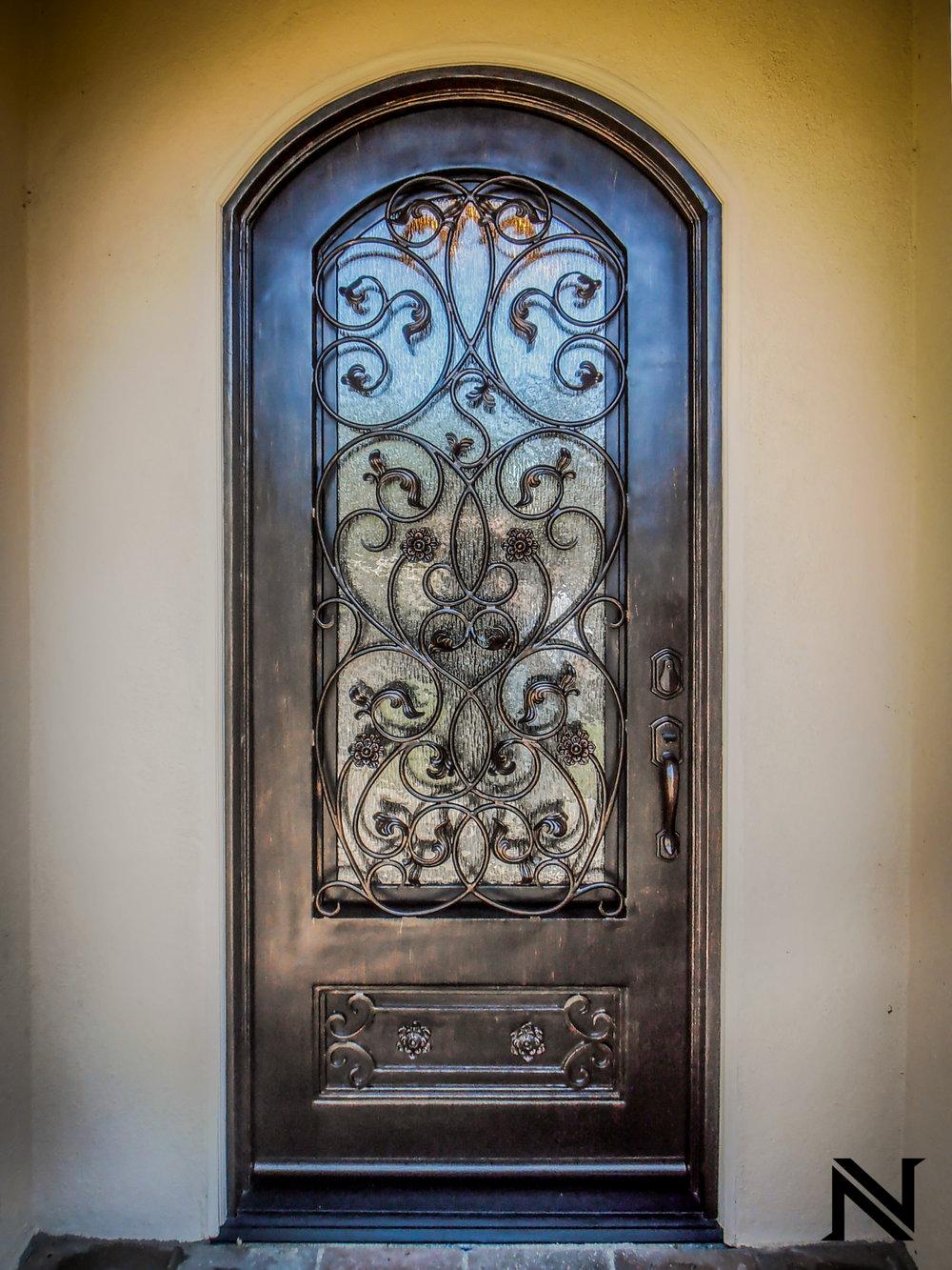 Doors D5
