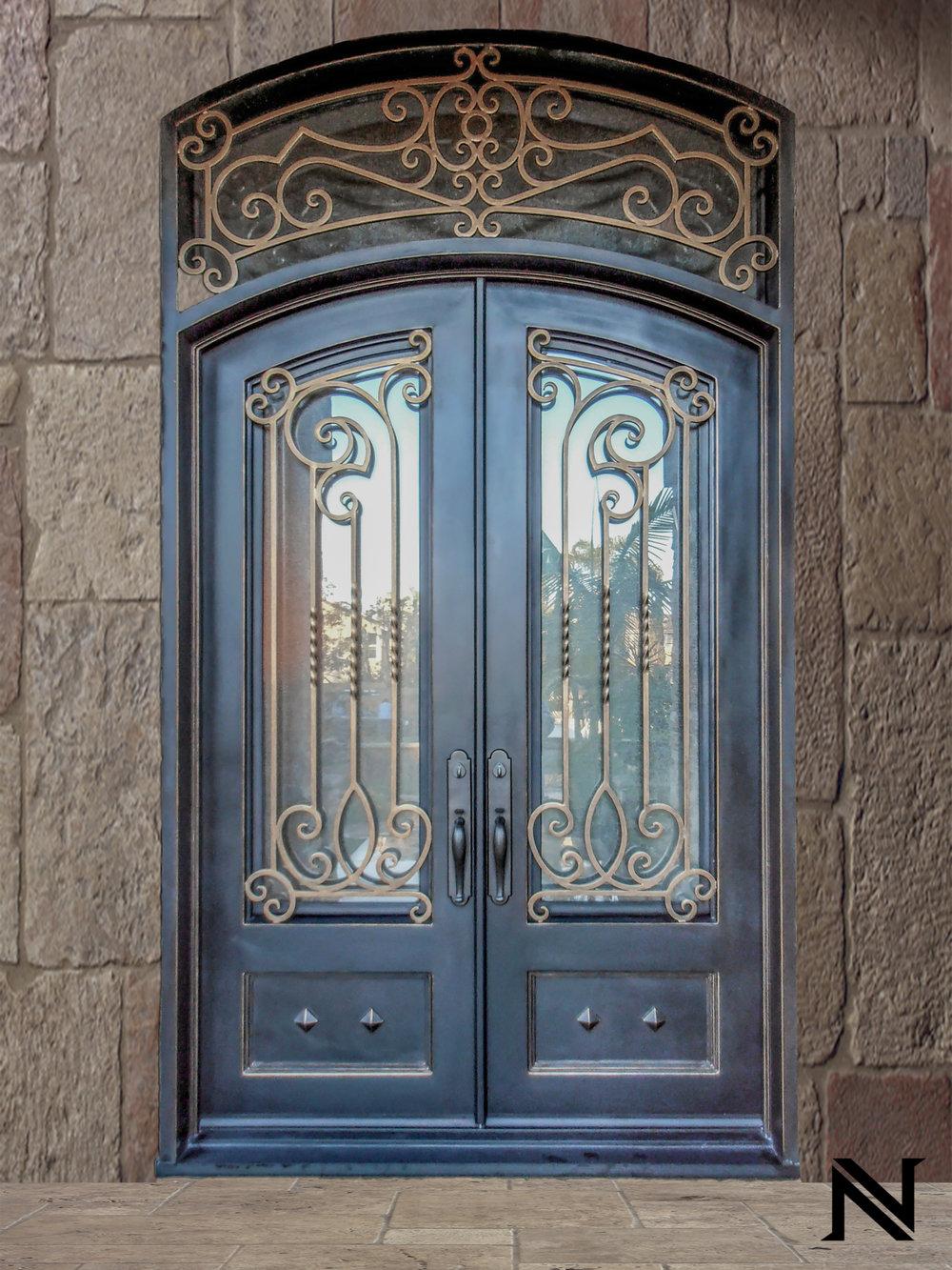 Doors B5