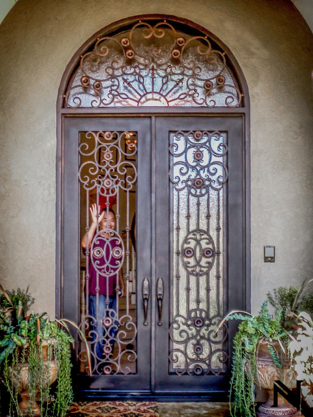 Doors A6