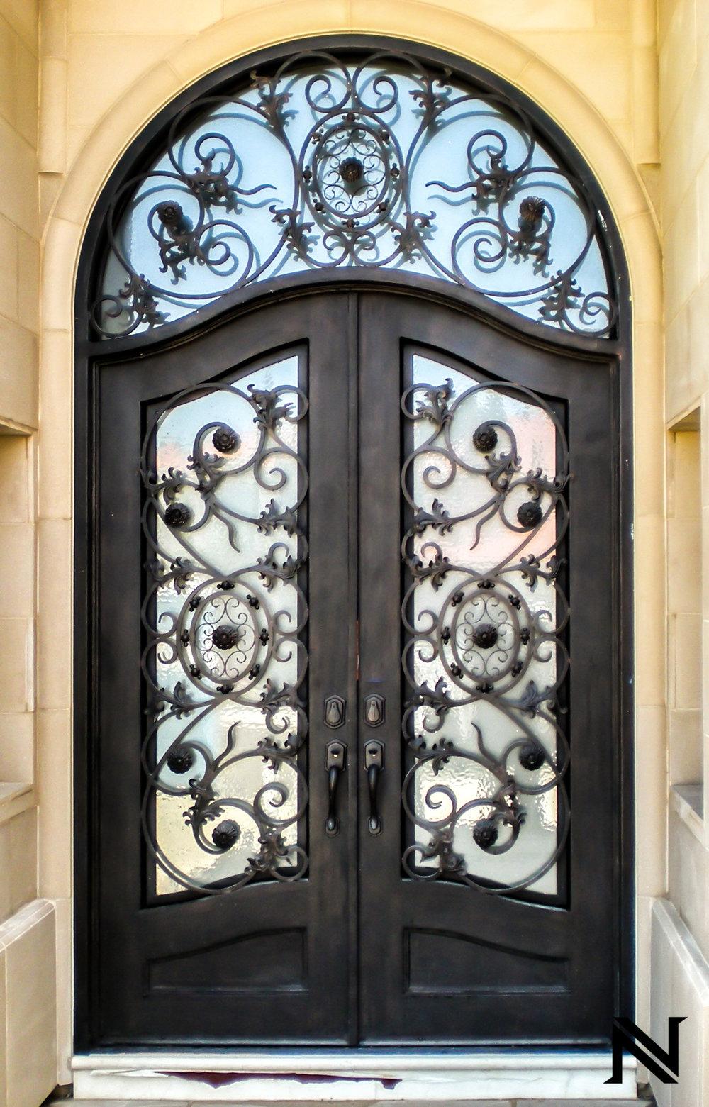 Doors B6