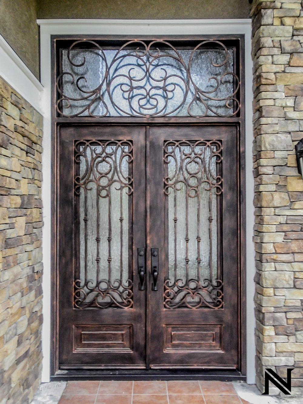 Doors D6