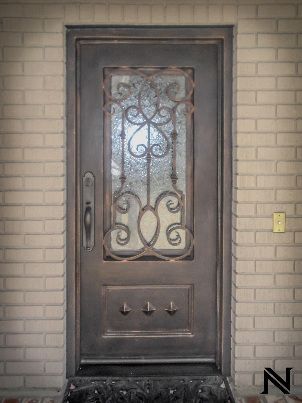 Doors A7