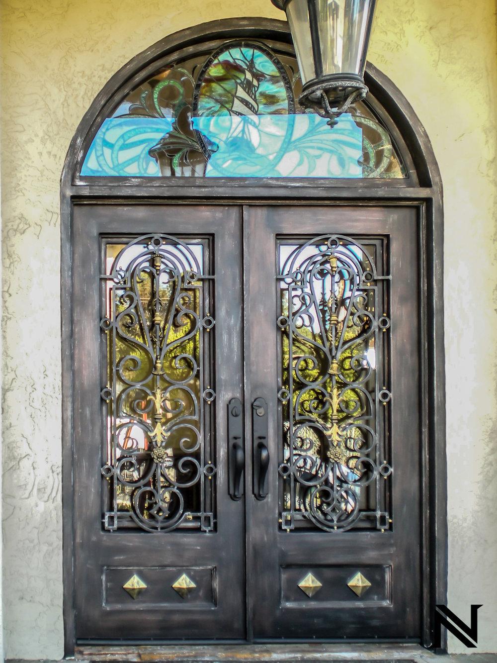 Doors C7
