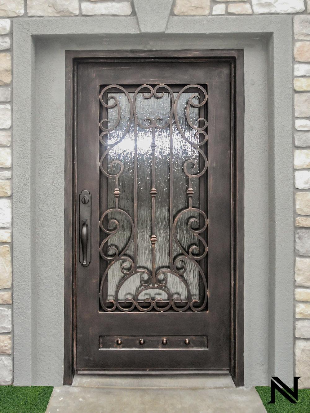 Doors D7