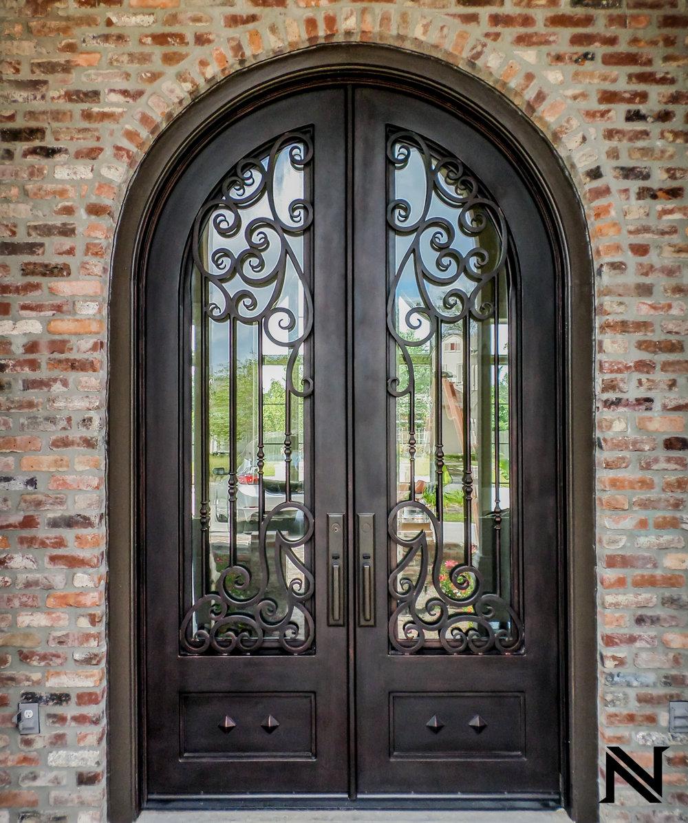 Doors D8