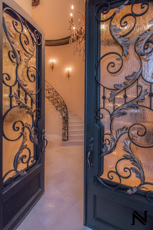 Doors C11