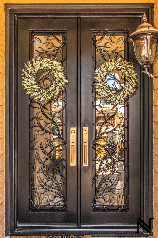 Doors D12