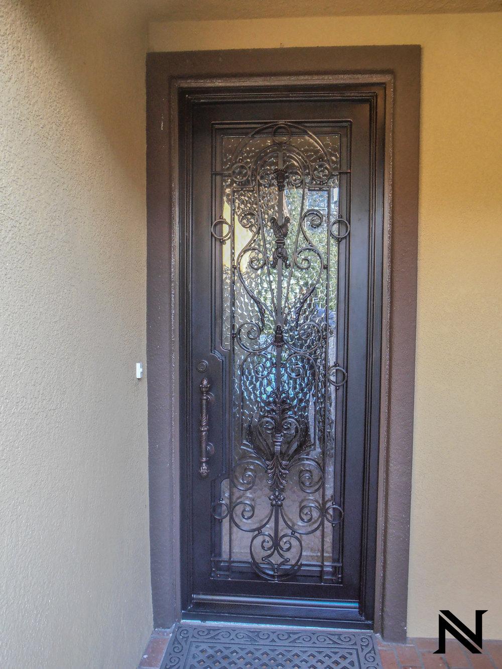 Doors A13