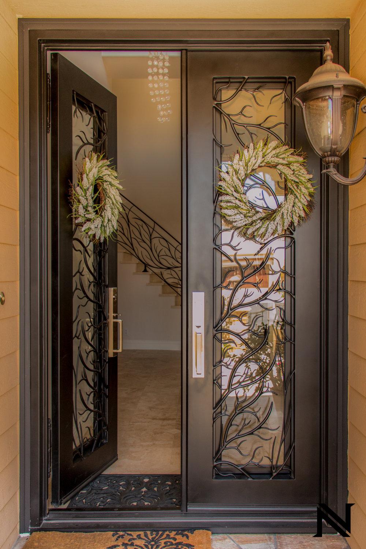 Doors C12