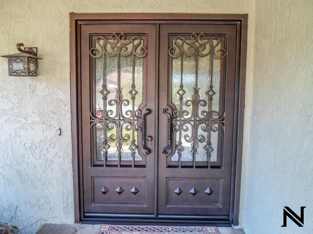 Doors A14