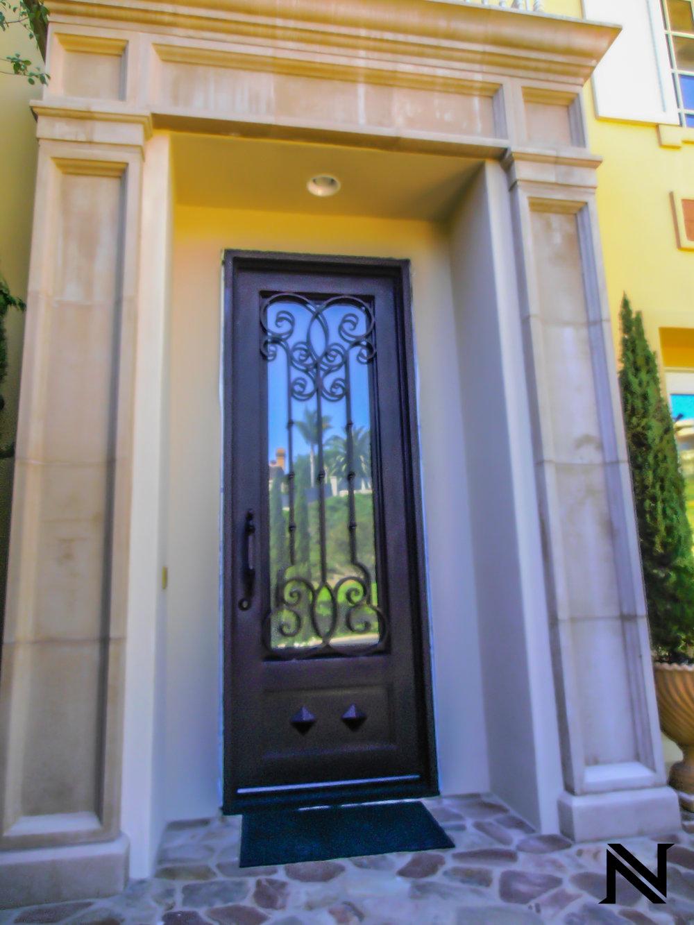 Doors A15