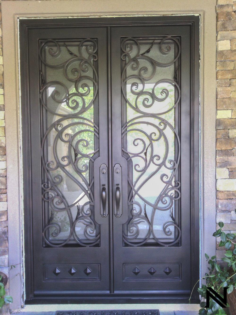 Doors B15