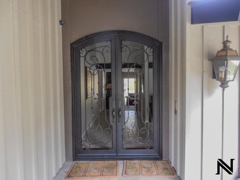 Doors C15