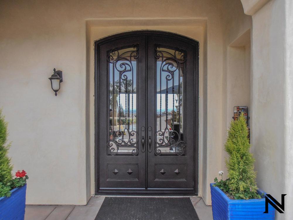 Doors A16